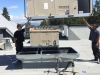 roof top install