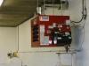wasteoil-furnace-installation