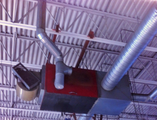 Waste Oil Burners Boilers And Furnaces For Sale